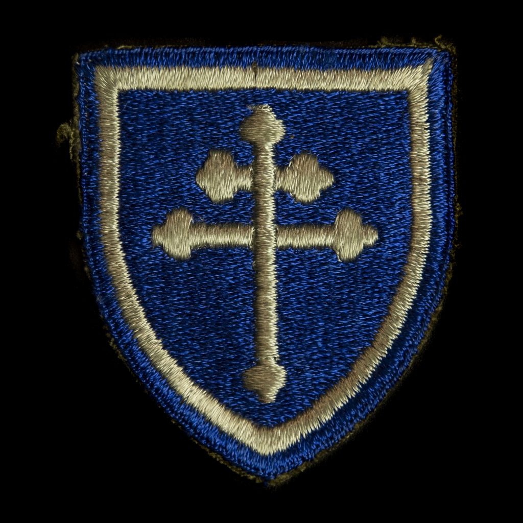US Army 79th Infantry Division