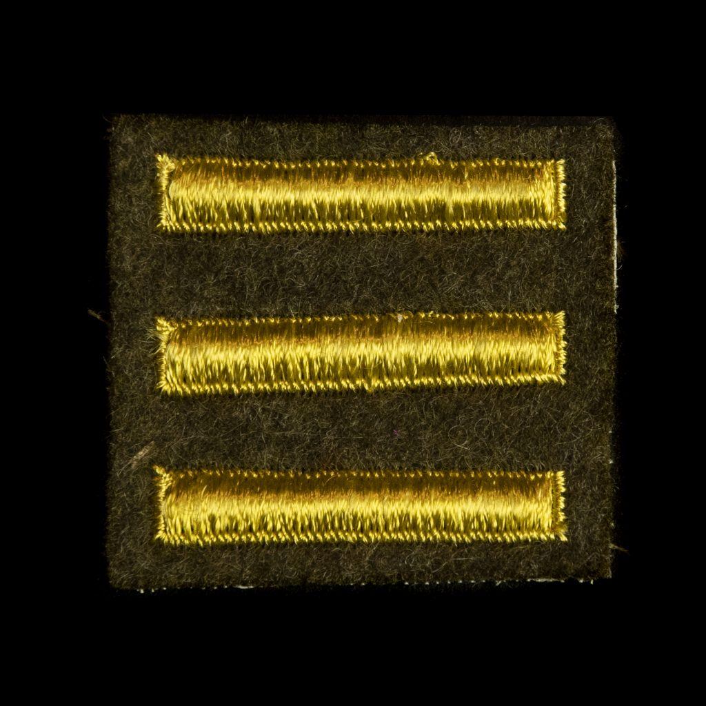 US Overseas Service Bar