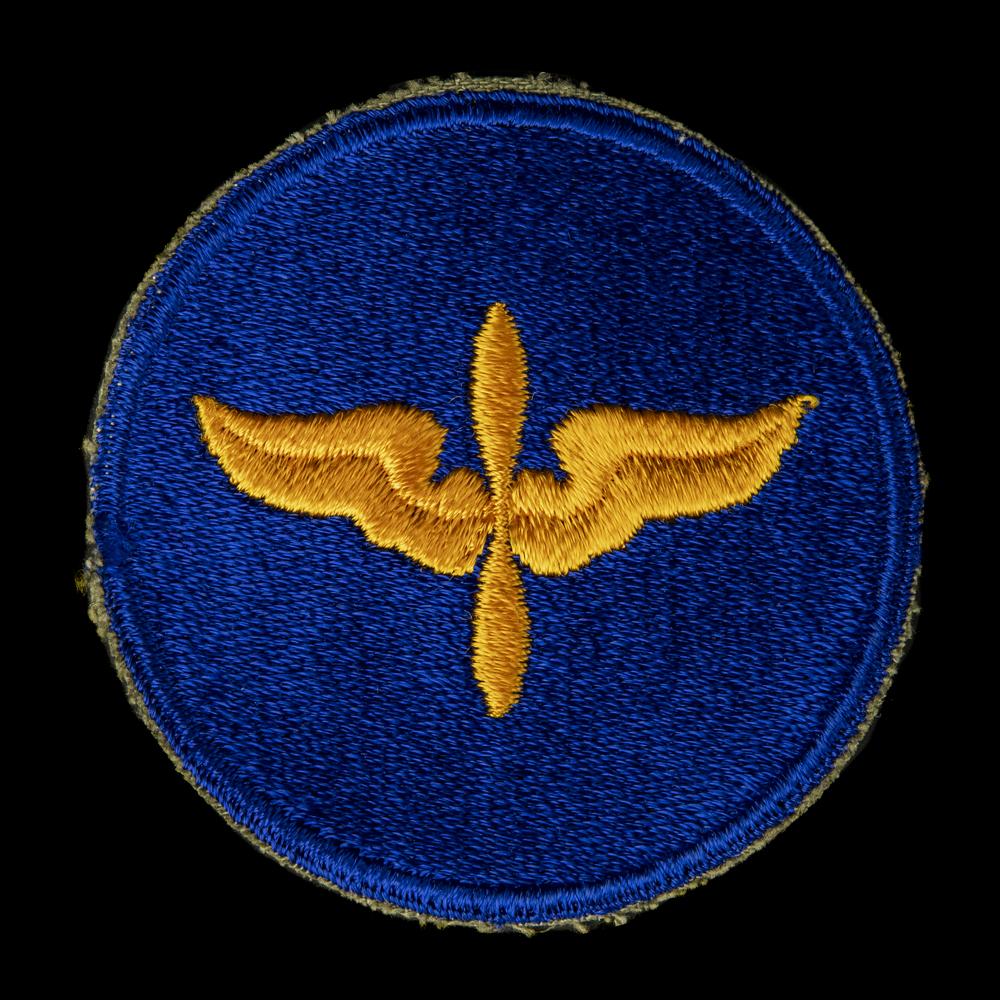 Air Corp Cadet