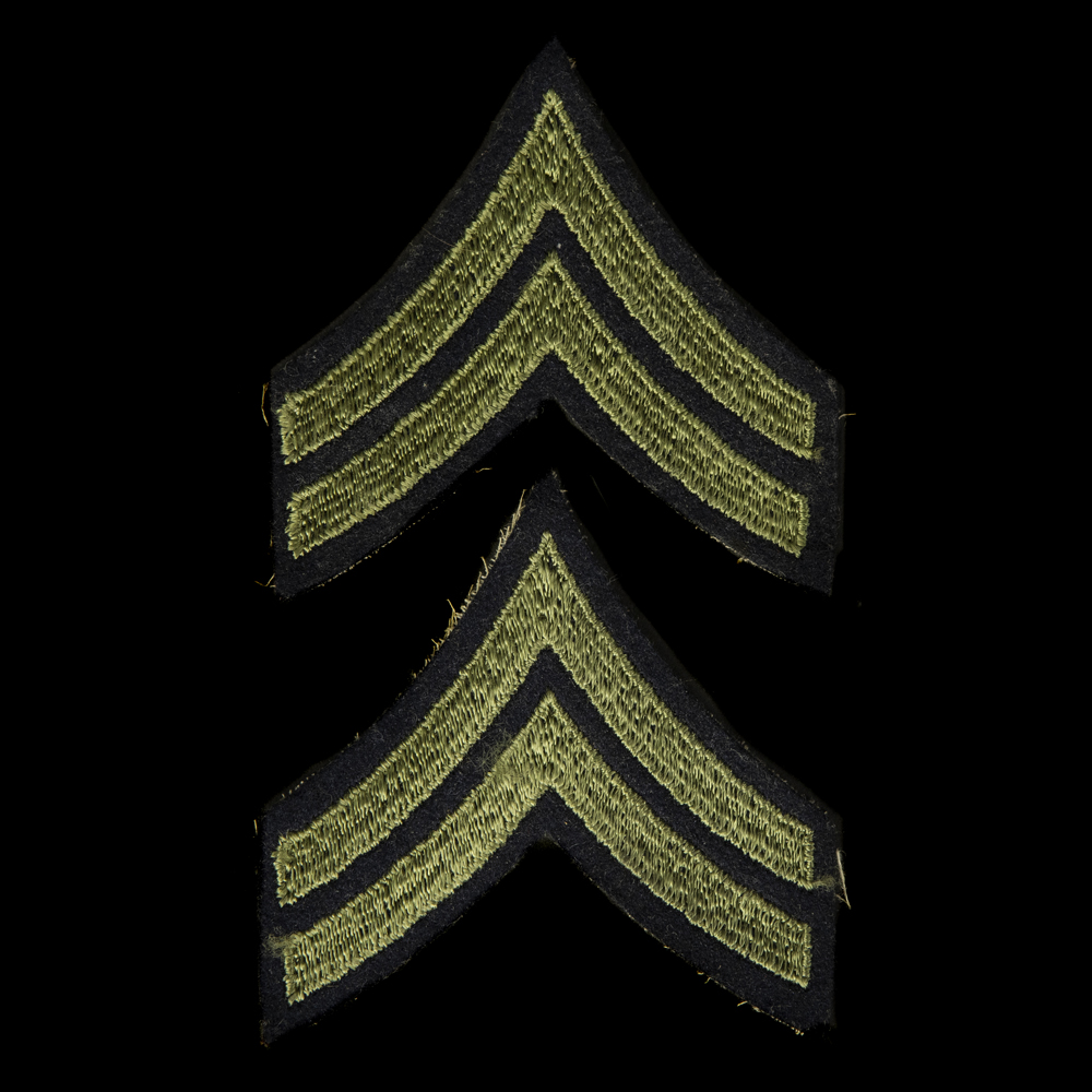 Enlisted Men Corporal